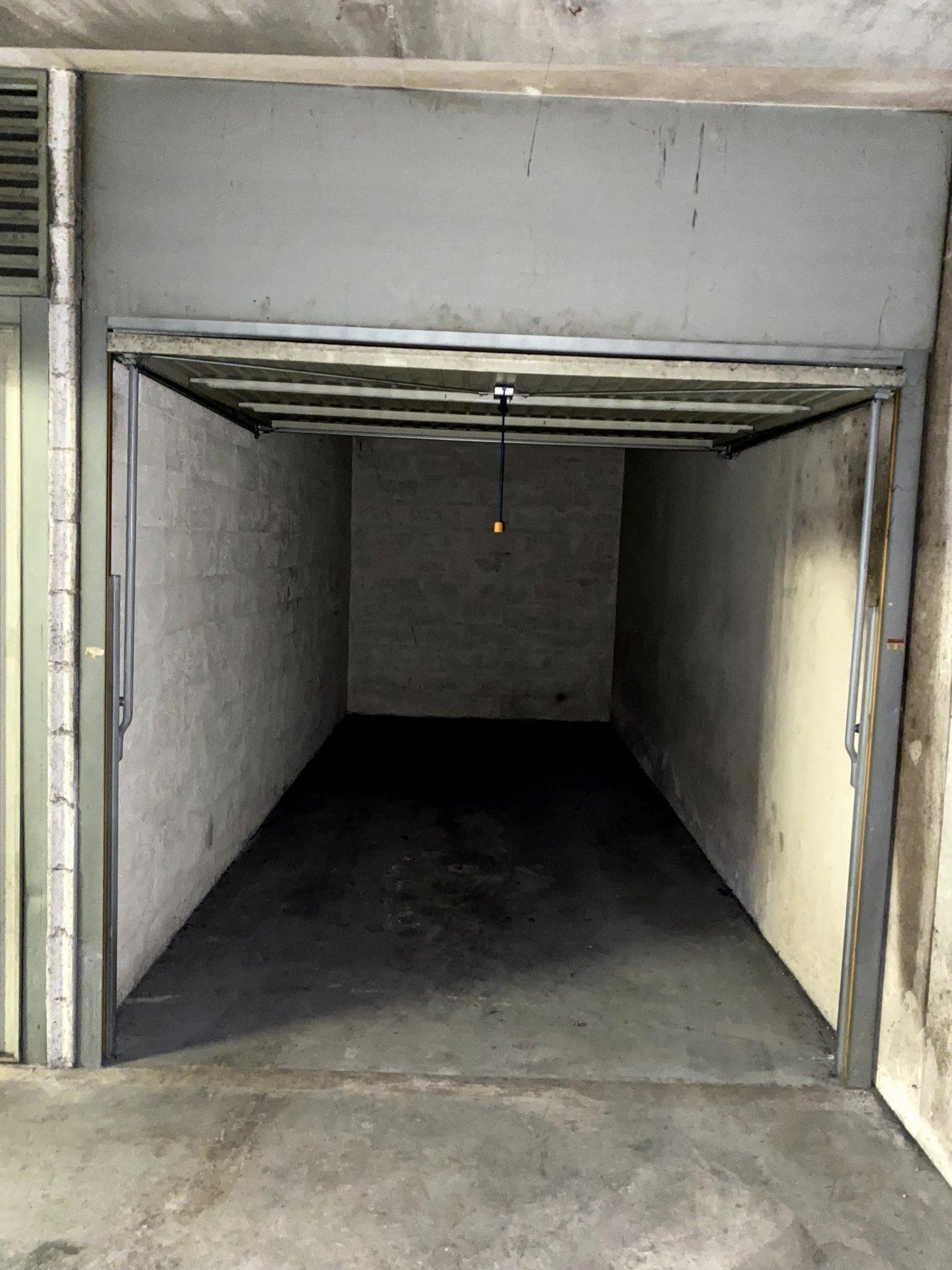 Garage - Riquier / St Roch