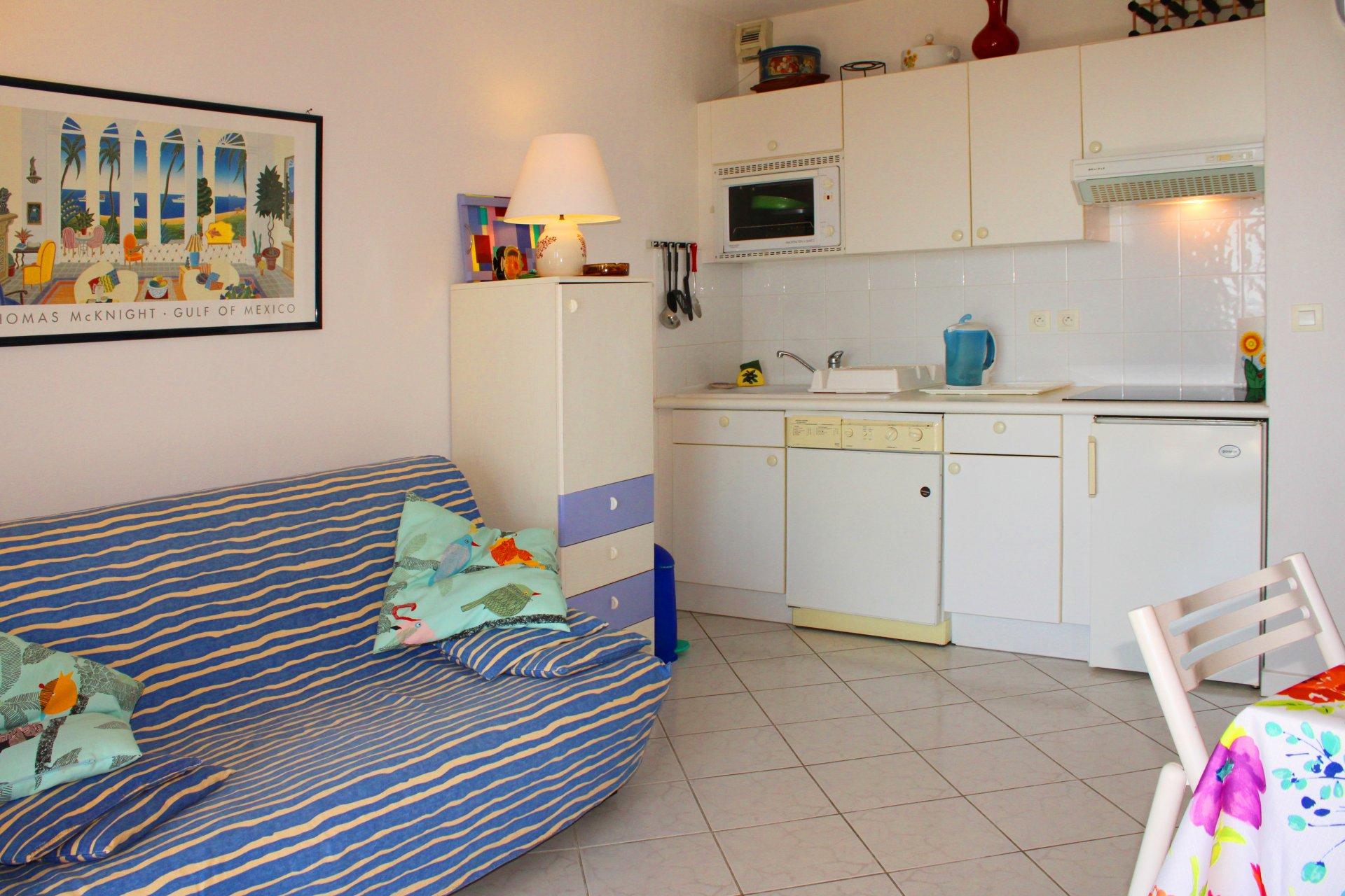 Vendita Appartamento - Théoule-sur-Mer