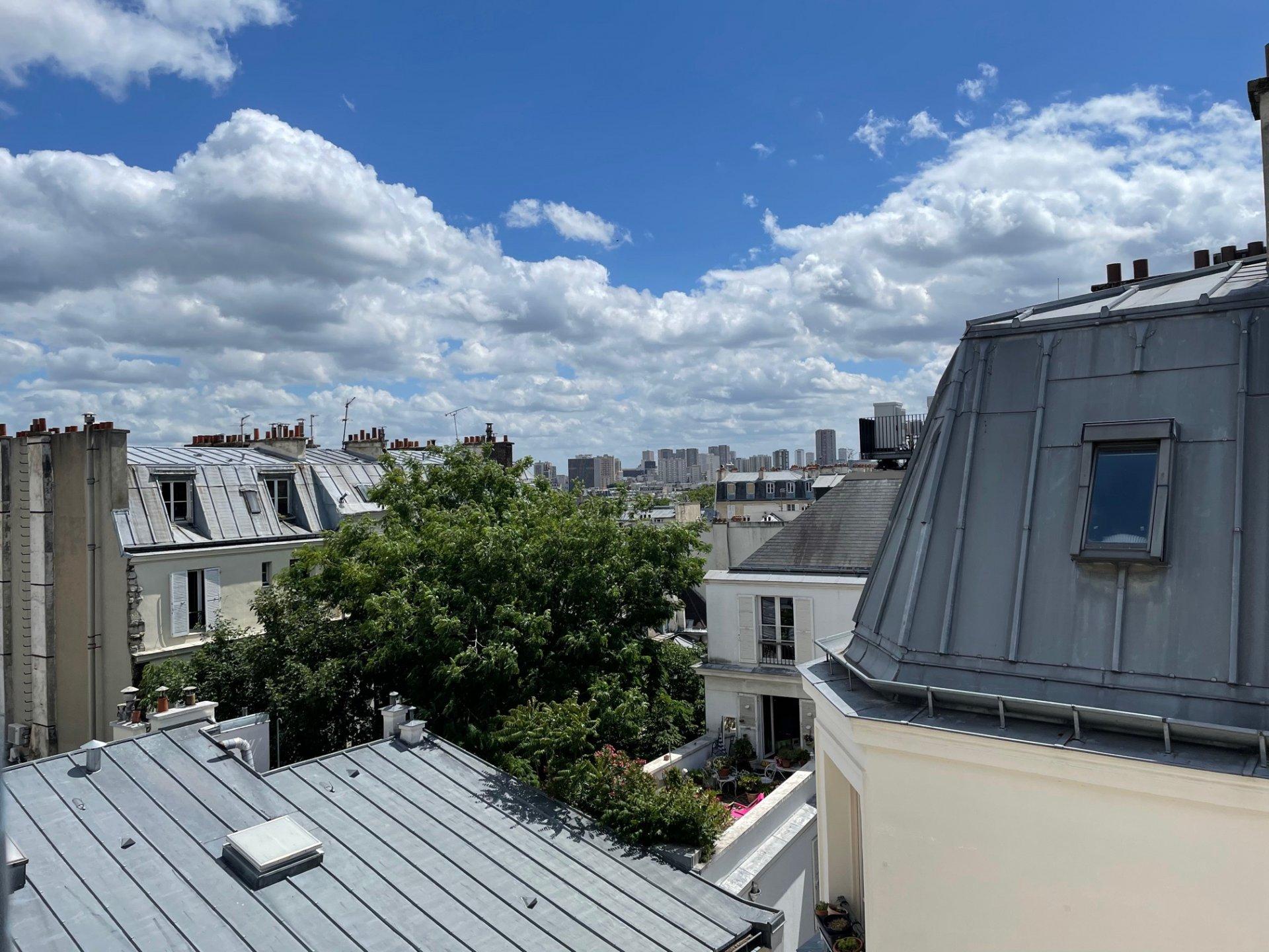 PARIS 5e Pantheon