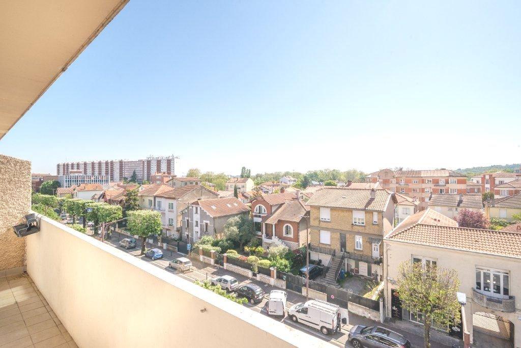 Toulouse / Croix de Pierre