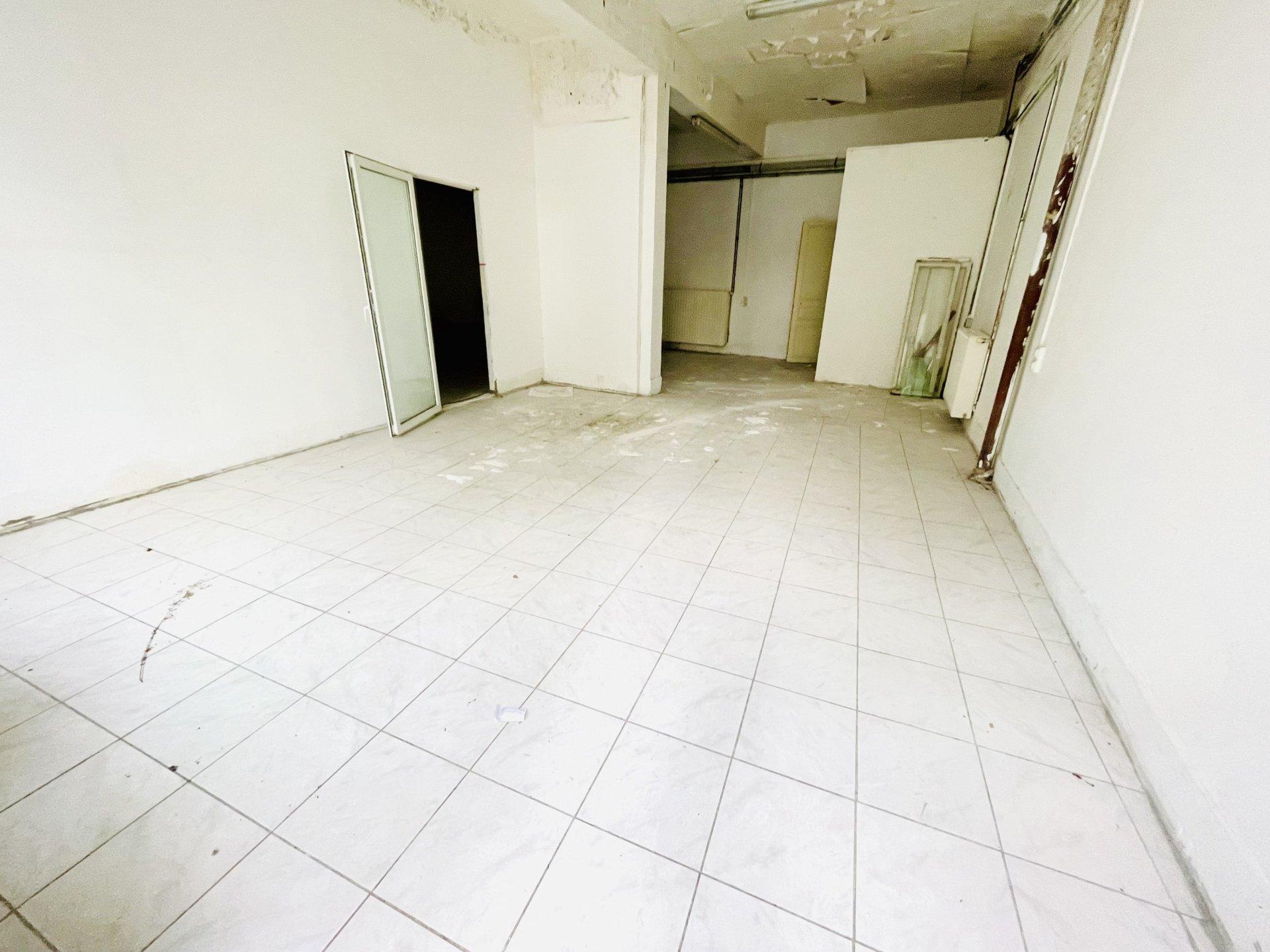 Appartement 130m2