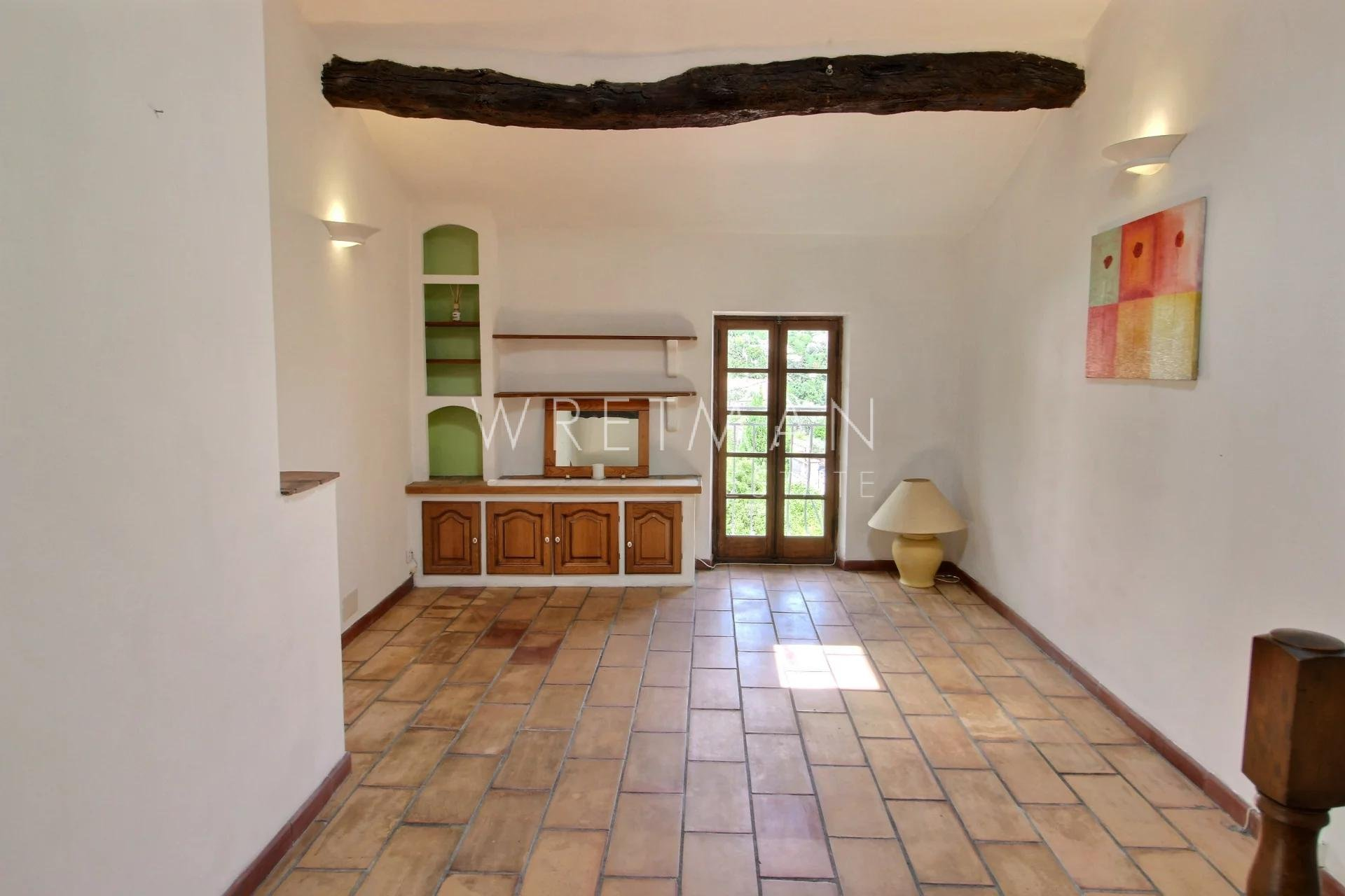 Village house with 3 bedrooms - Magagnosc