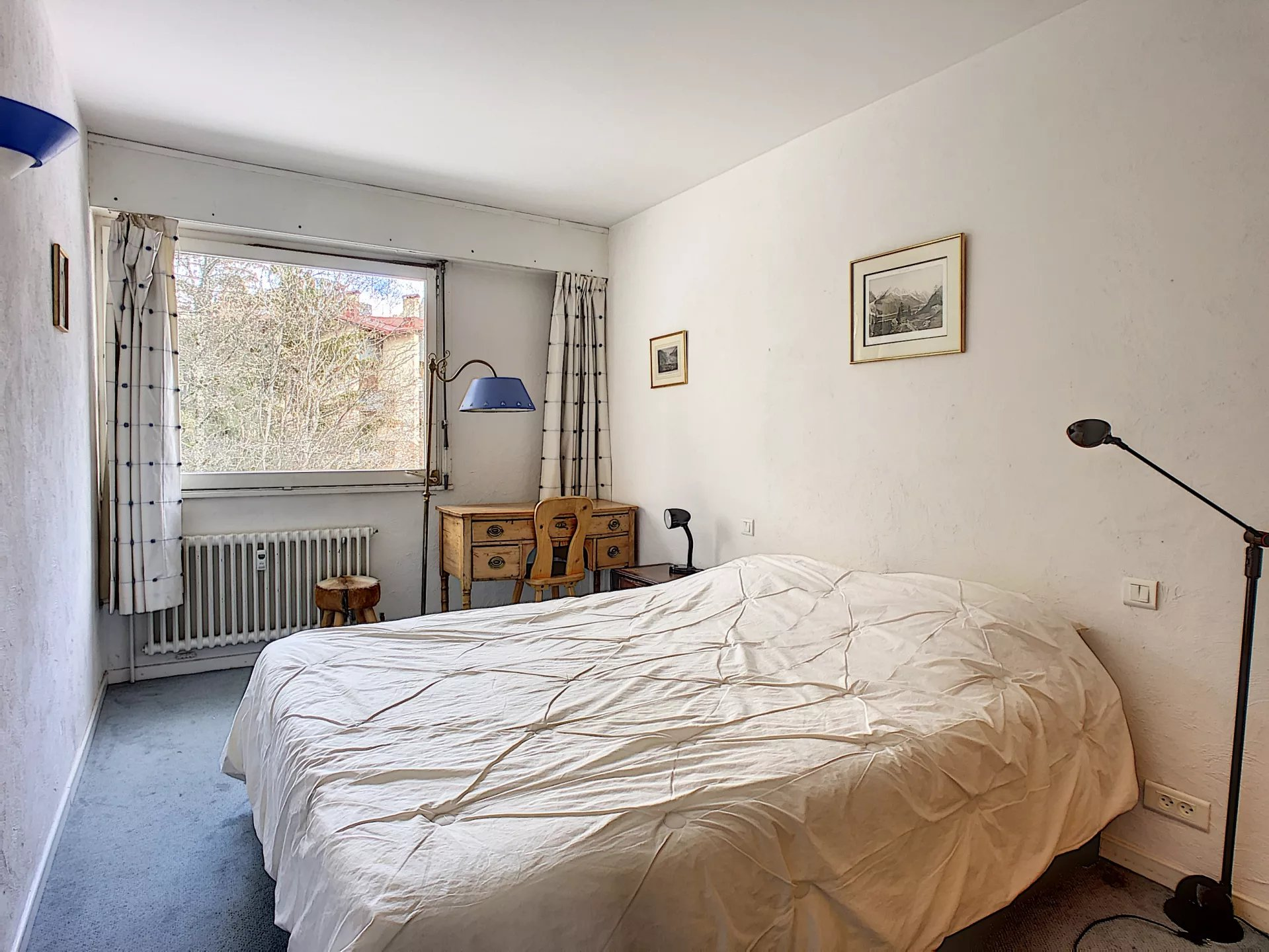 2 bedroom apartment panoramic view