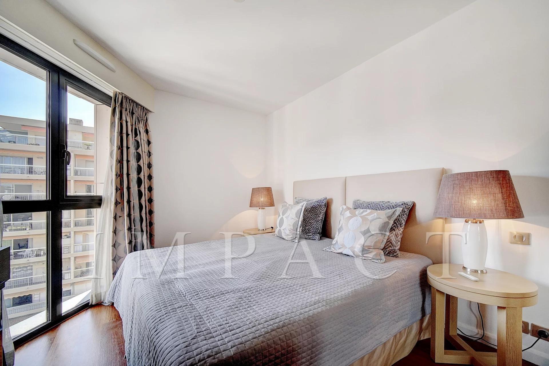Location Très bel appartement en plein centre de Cannes