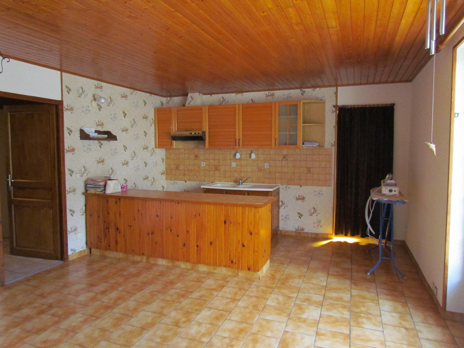Maison de village Verteuil sur Charente