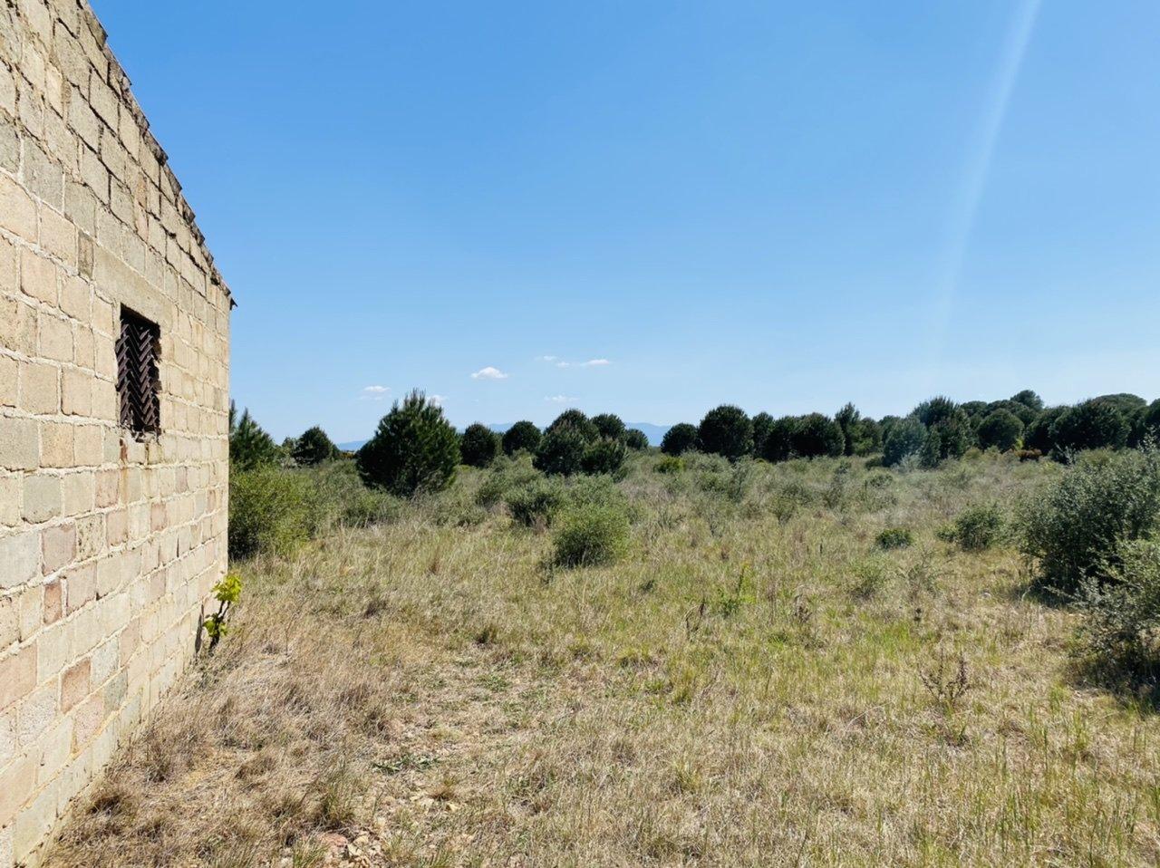 Venta Terreno no urbanizable - Peyrestortes