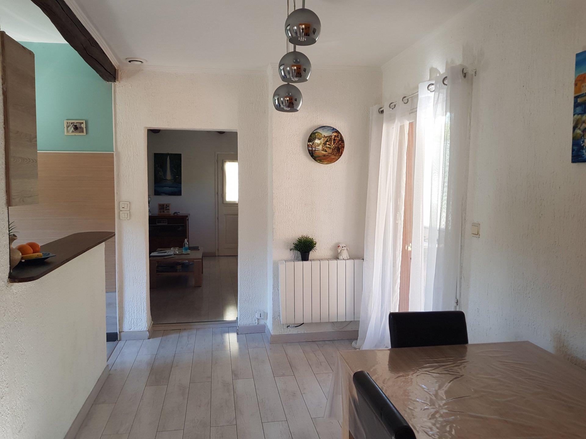 Vente Appartement - Contes