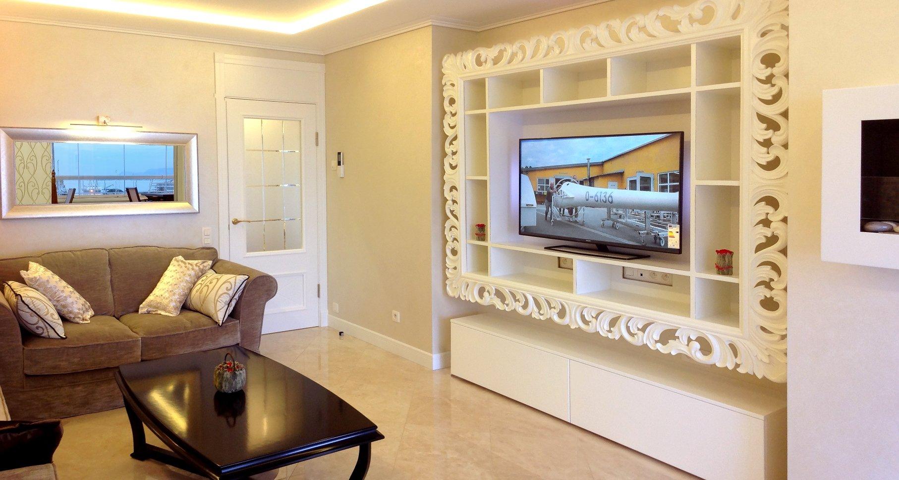 Rental Apartment - Villeneuve-Loubet Marina Baie des Anges