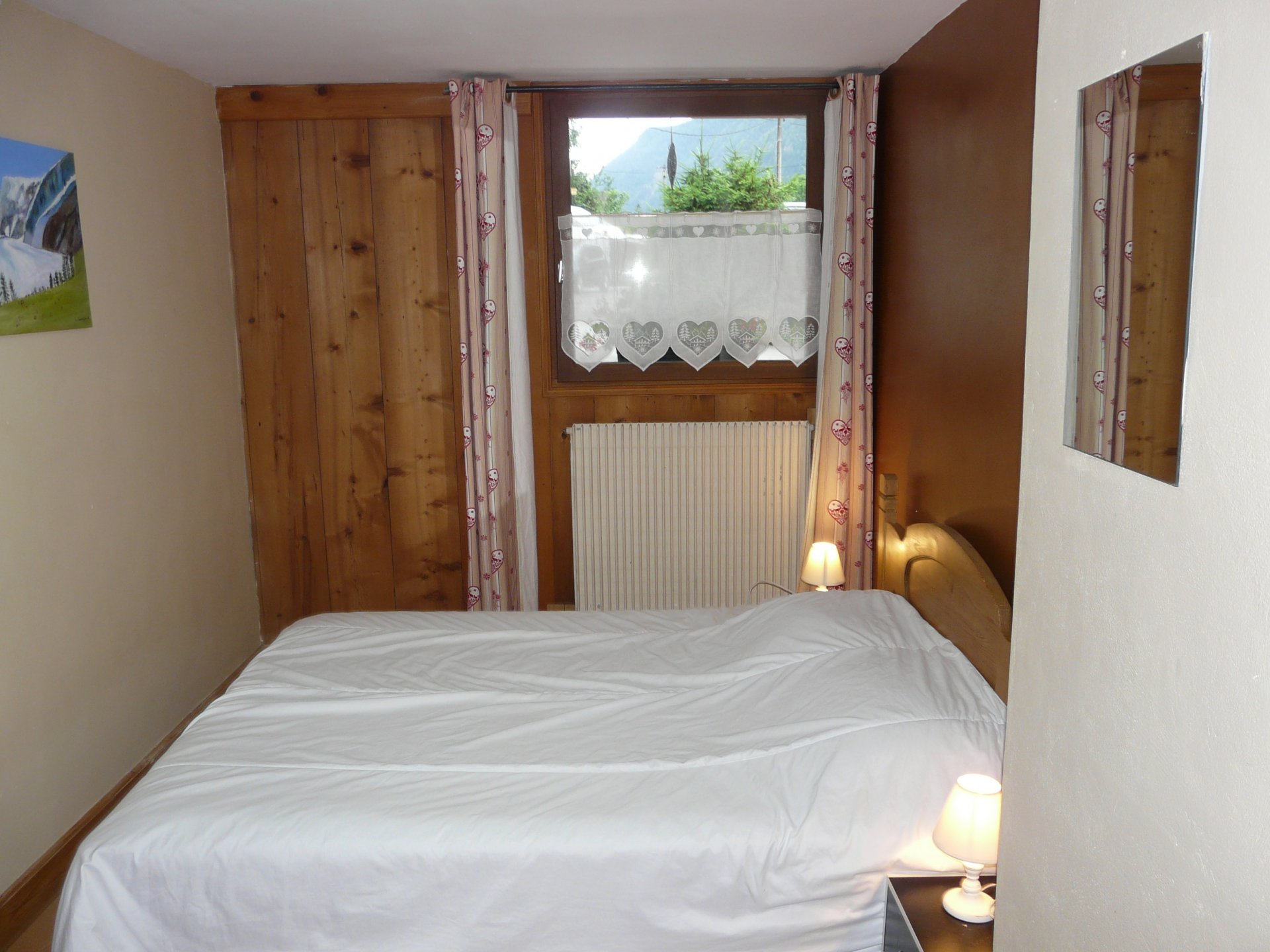 Chalet-Walking distance to center