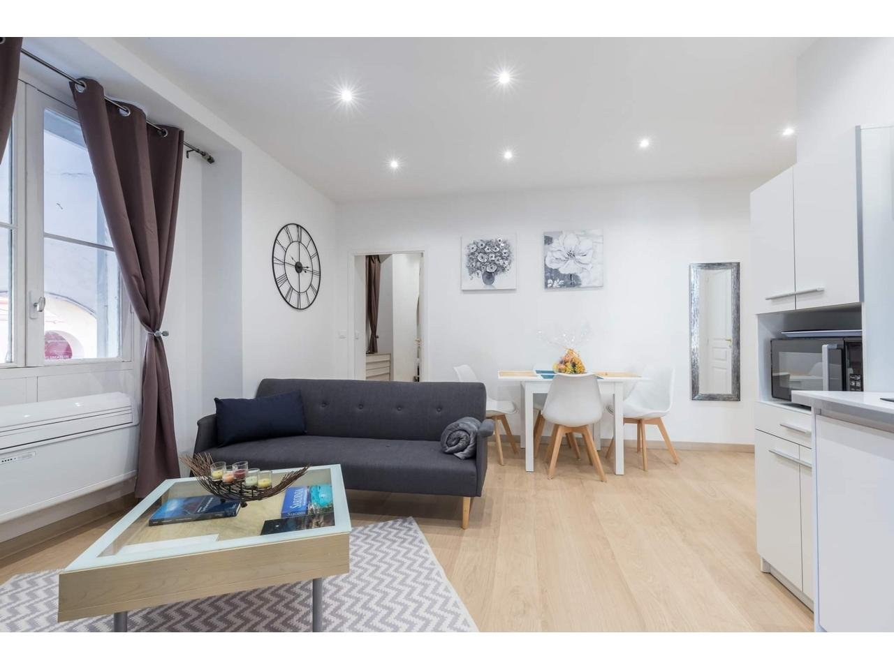 Appartement  2 Rooms 37.06m2  for sale   340000 €