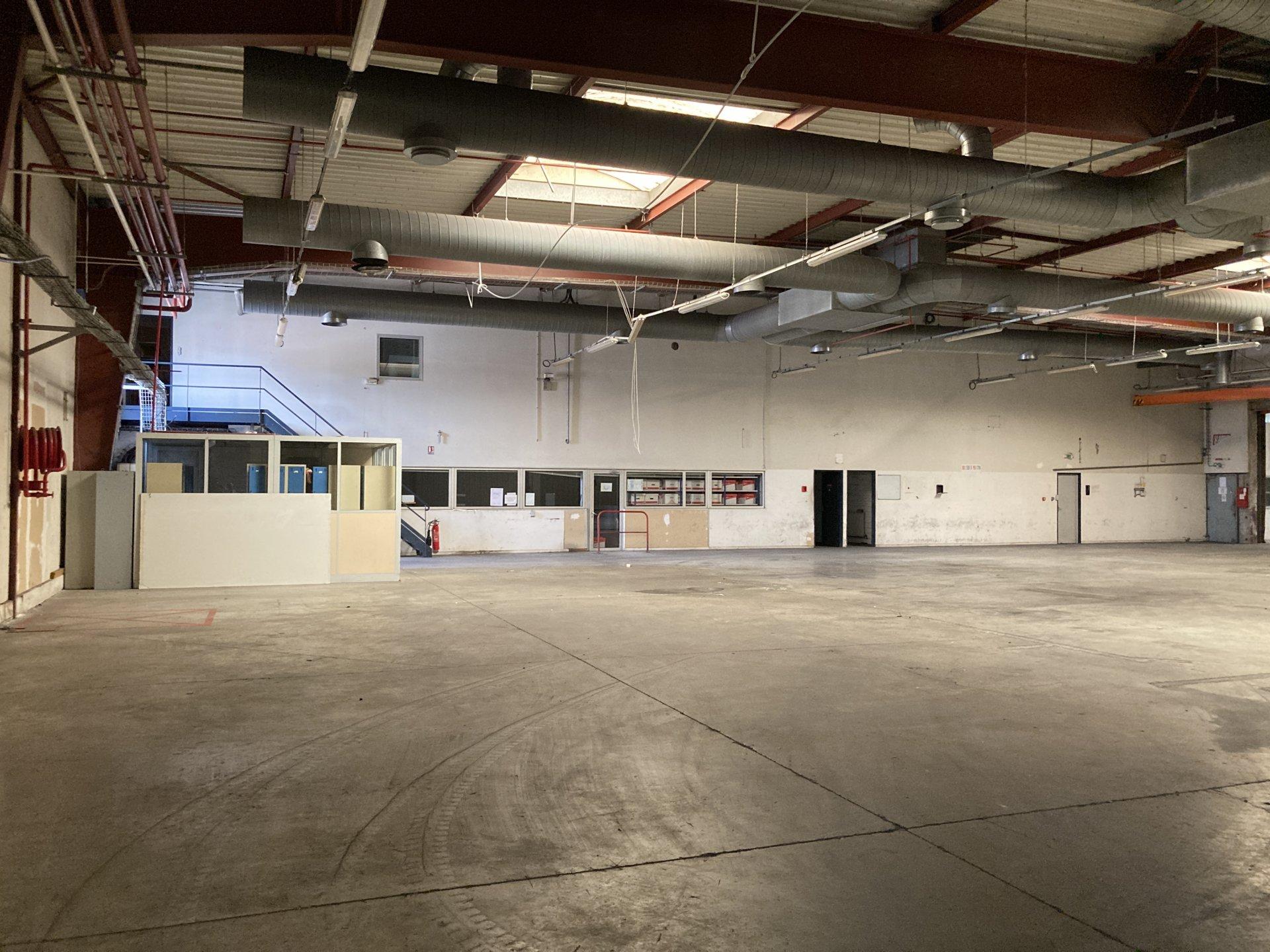 Sale Warehouse - Beauvois-en-Cambrésis