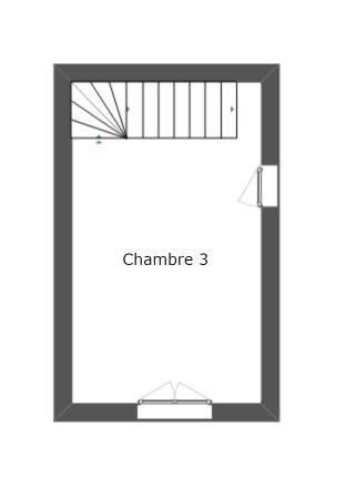 Chalet 4 pièces - Alata
