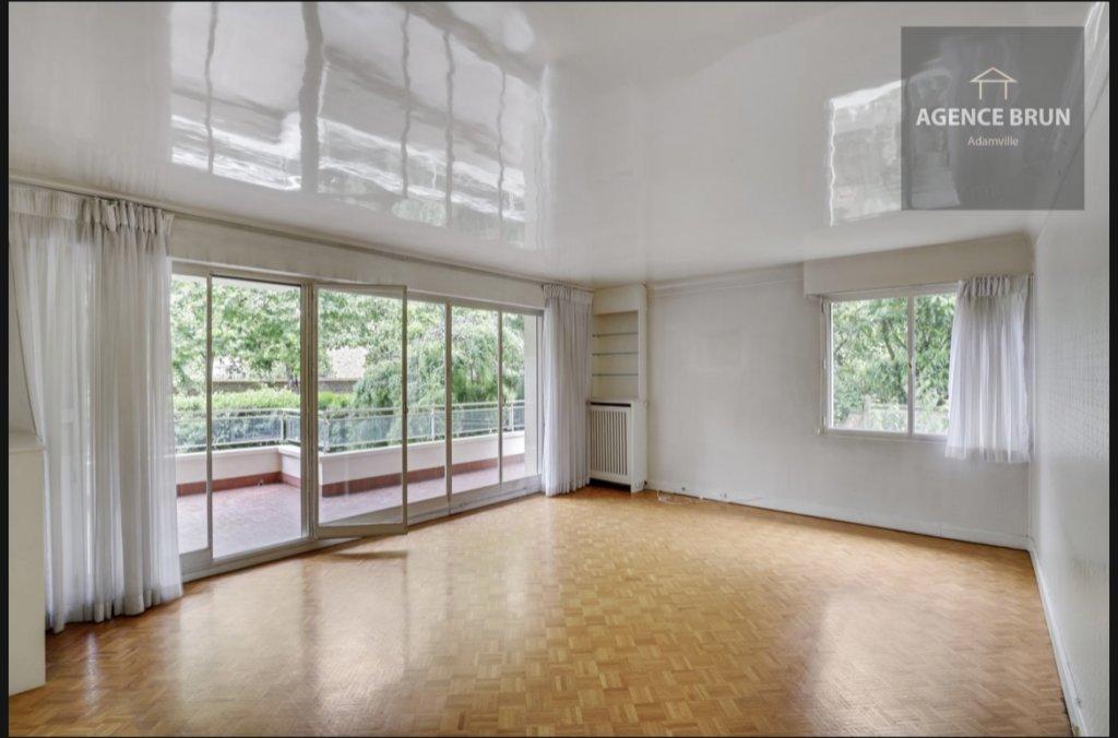 Appartement standing La Varenne