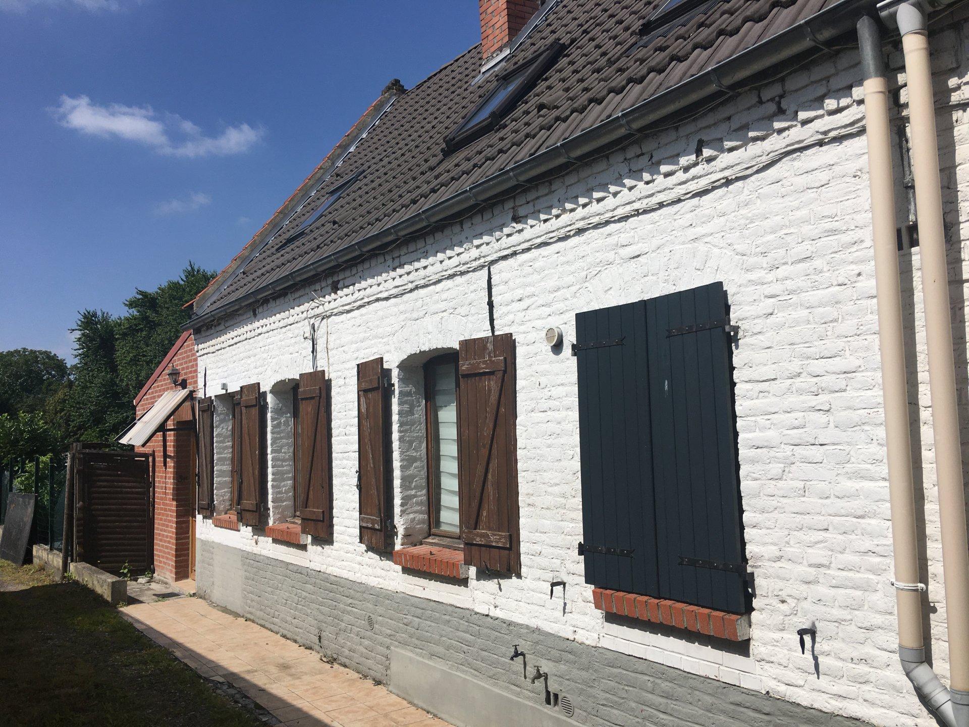 Sale Townhouse - Somain