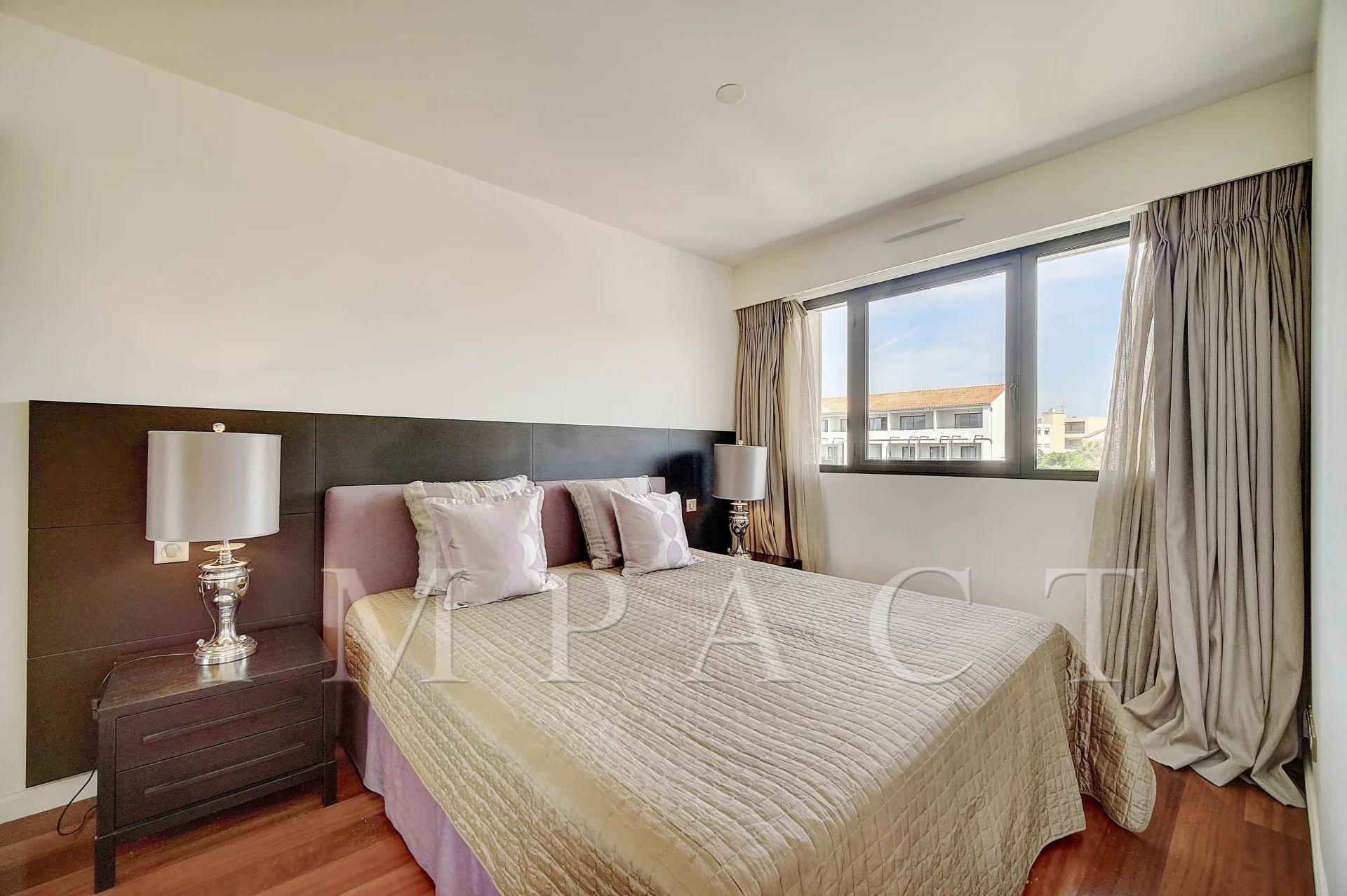 Location Nouvel appartement 2 pièces dans le centre ville de Cannes