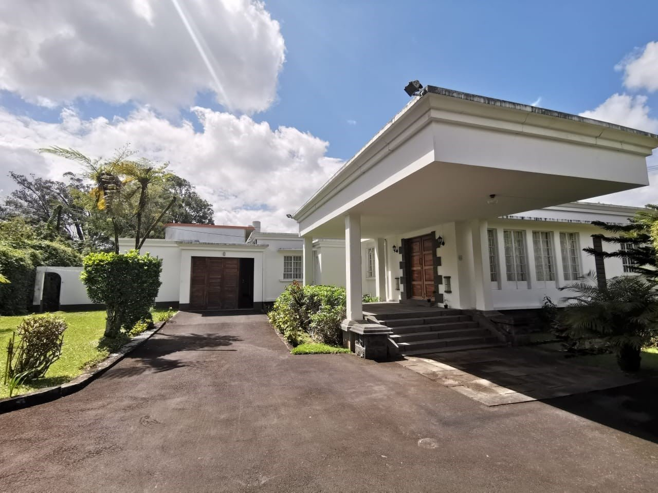 Family house located in sought after area