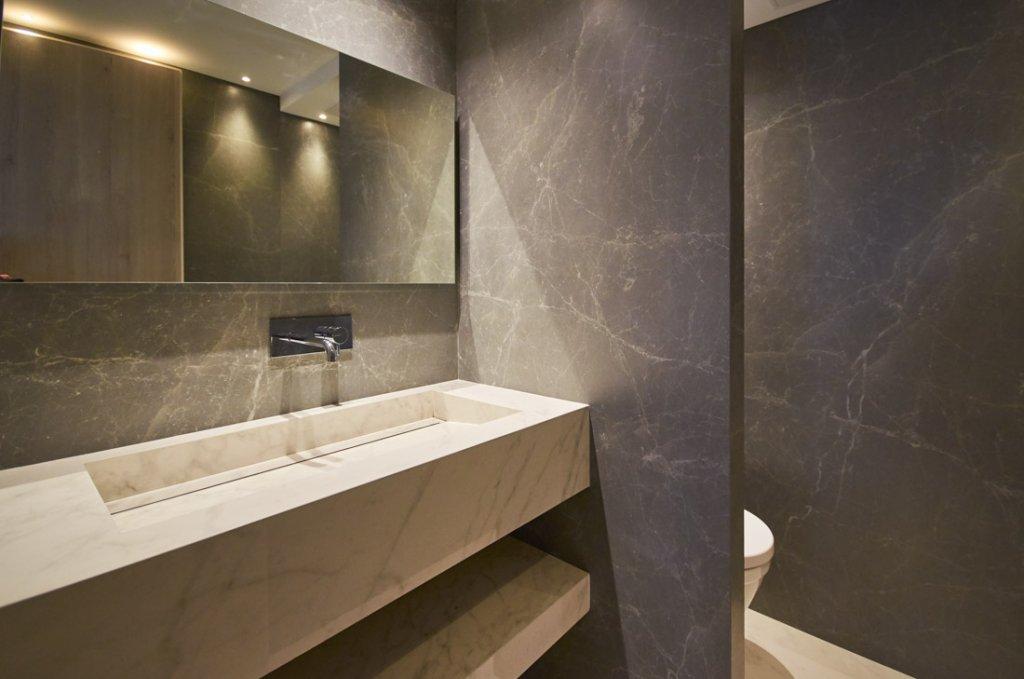 Lyxig lägenhet med 3 sovrum - Cannes