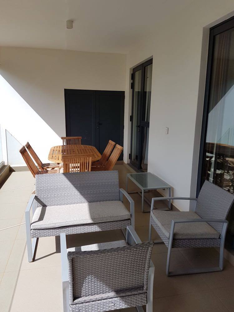 Modern apartment in the heart of the Azuri Village