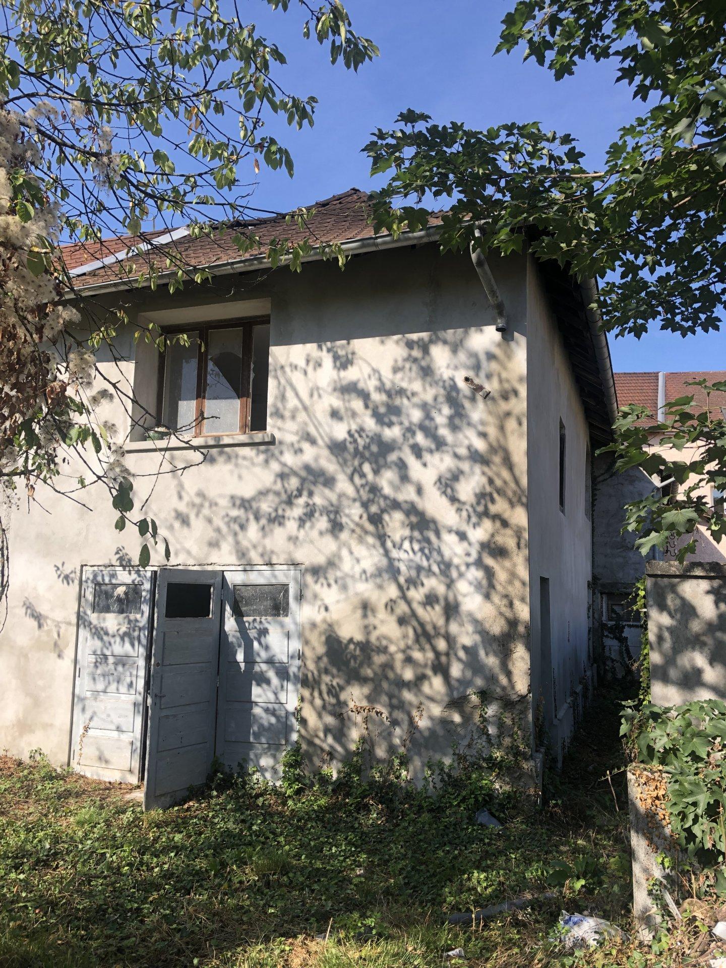Vente Maison - Saint-Clair-de-la-Tour
