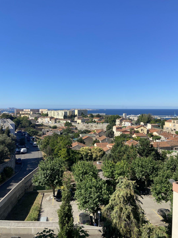 Appartement Type 2  13015 Marseille