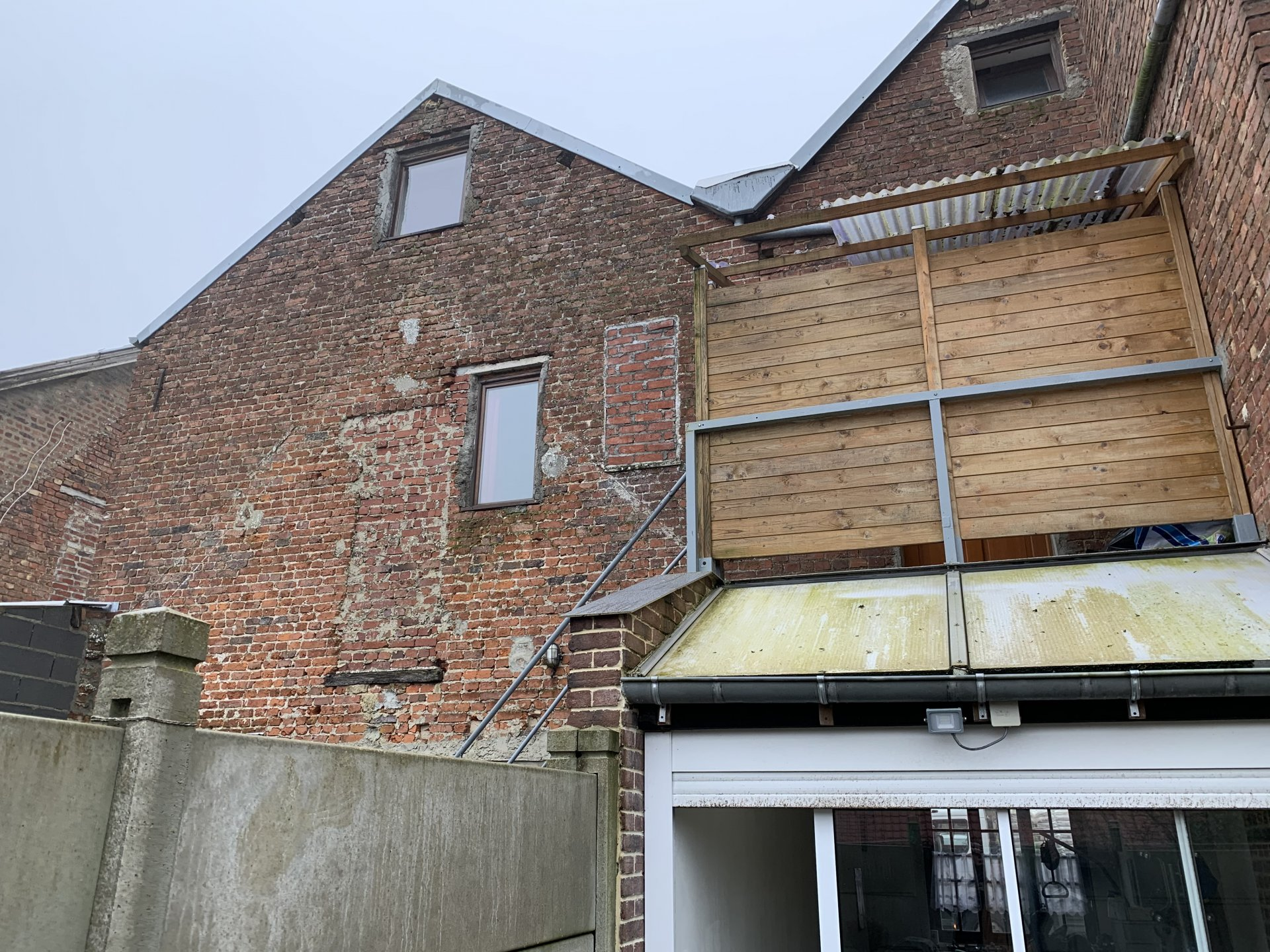 Sale Building - Walincourt-Selvigny