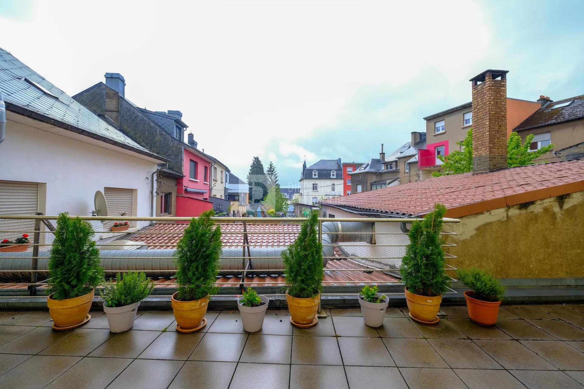 Vente Immeuble - Esch-sur-Alzette - Luxembourg