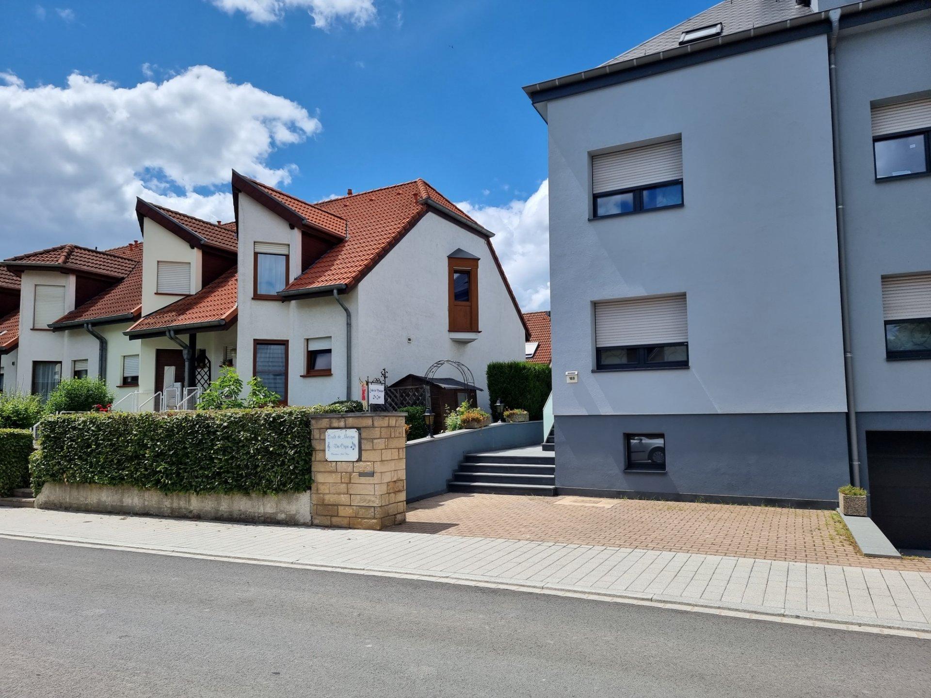 Vermietung Büro - Dudelange - Luxemburg