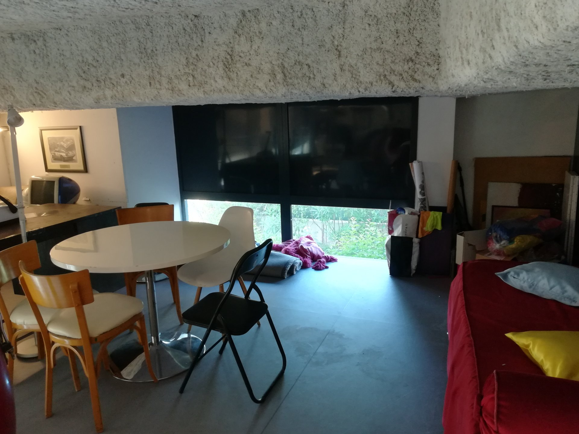 LOCATION PURE - 58 M² - ANTIBES - LA FONTONNE
