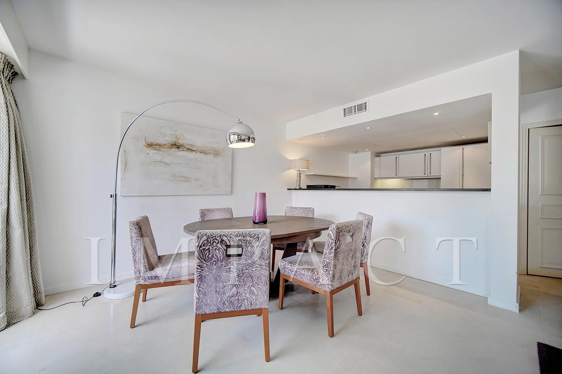 Rent Very nice apartment in the center of Cannes