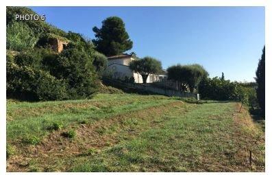 出售 可建筑场地 - La Colle-sur-Loup