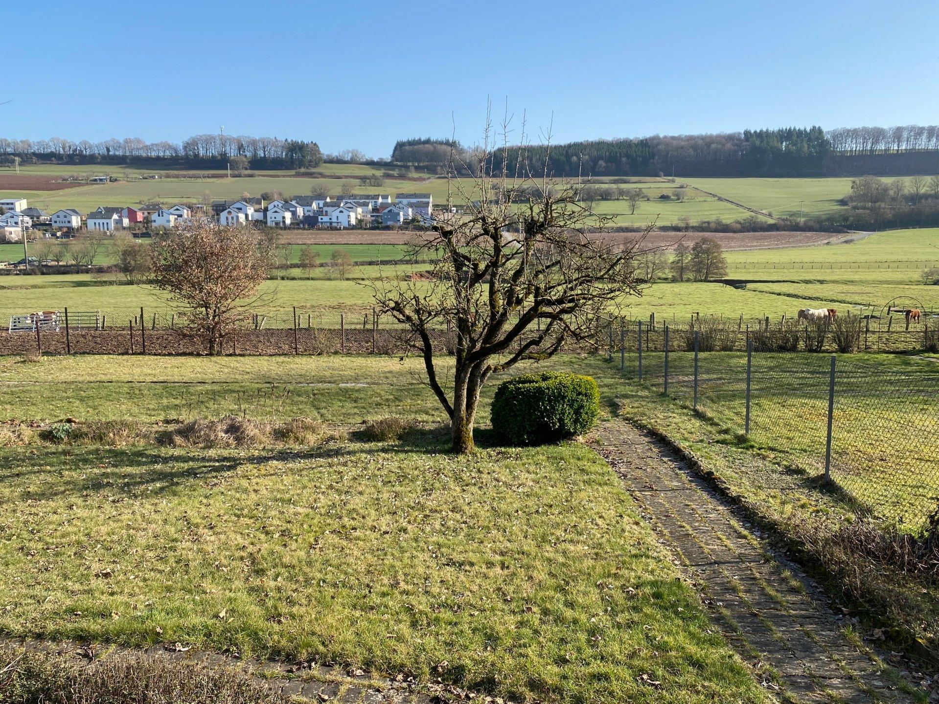 Vente Maison - Niederfeulen - Luxembourg