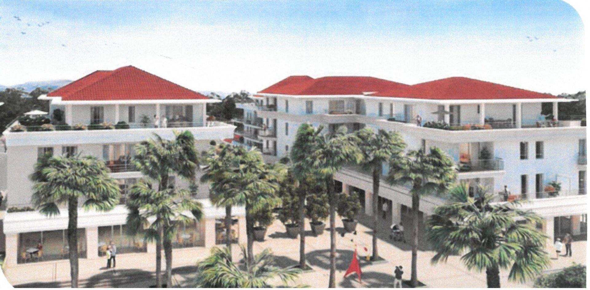 Rental Apartment - Mandelieu-la-Napoule