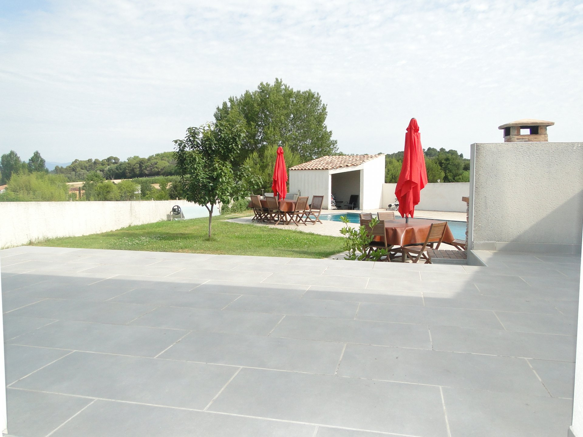 Sale Villa - Béziers