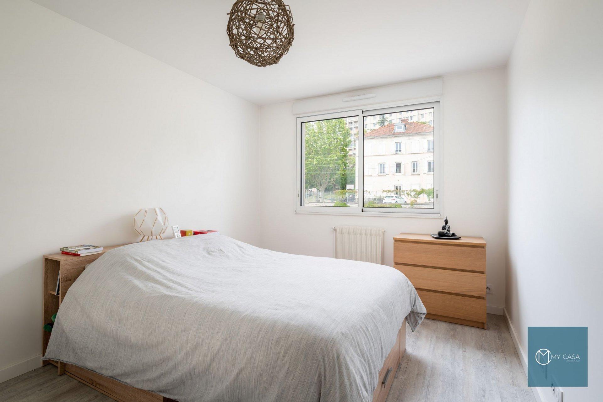 LA MULATIERE - Beau T3 de 68 m2 avec balcon