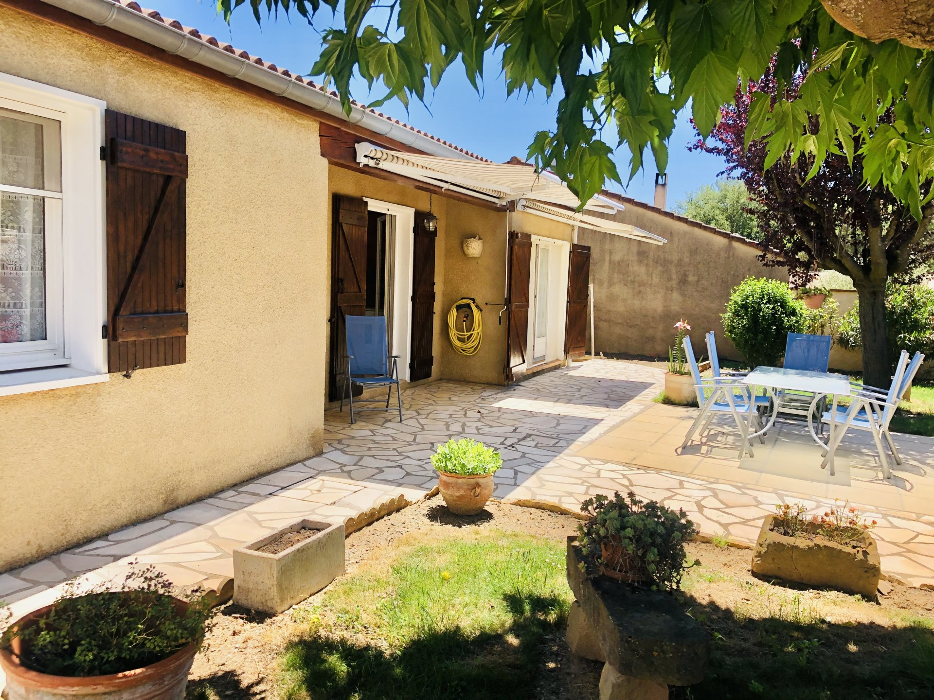 EXCLUSIVITÉ Villa secteur Couiza