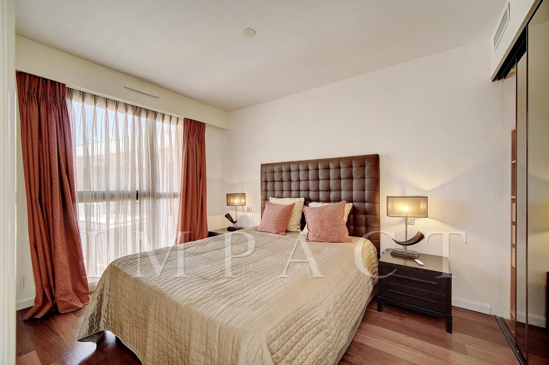 Location Nouvel appartement en plein centre de Cannes