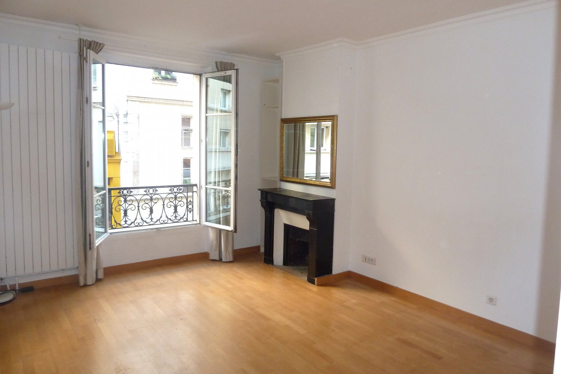 Sale Apartment - Paris 5th (Paris 5ème)