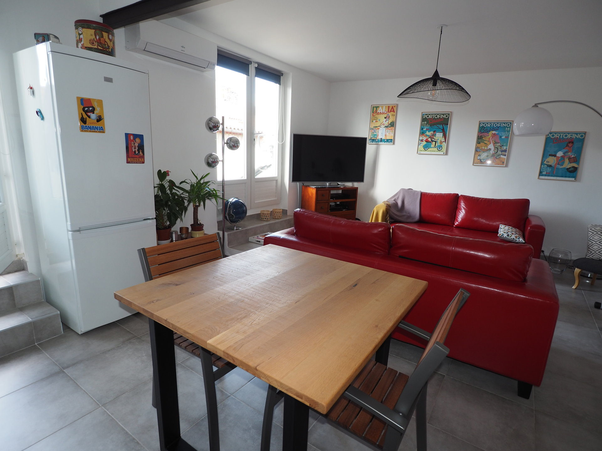 Location T3- La Ciotat