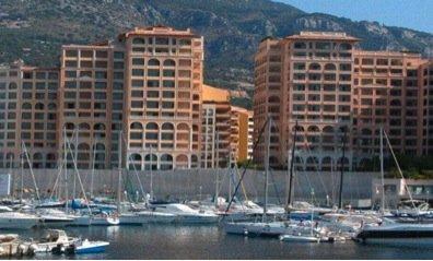 Location Appartement - Monaco - Monaco