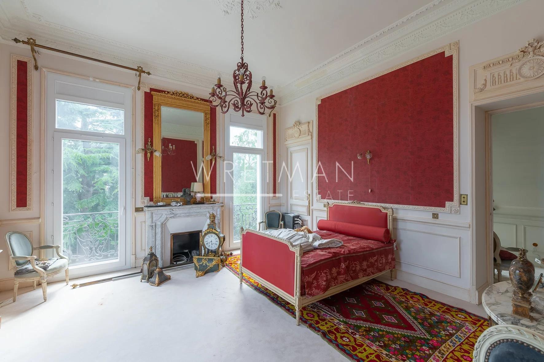 Exceptionellt hus - Nice Lanterne