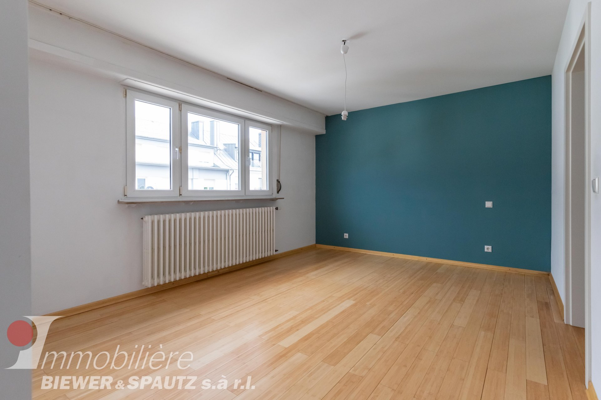 A LOUER - appartement avec 1 chàc à Lux-Belair