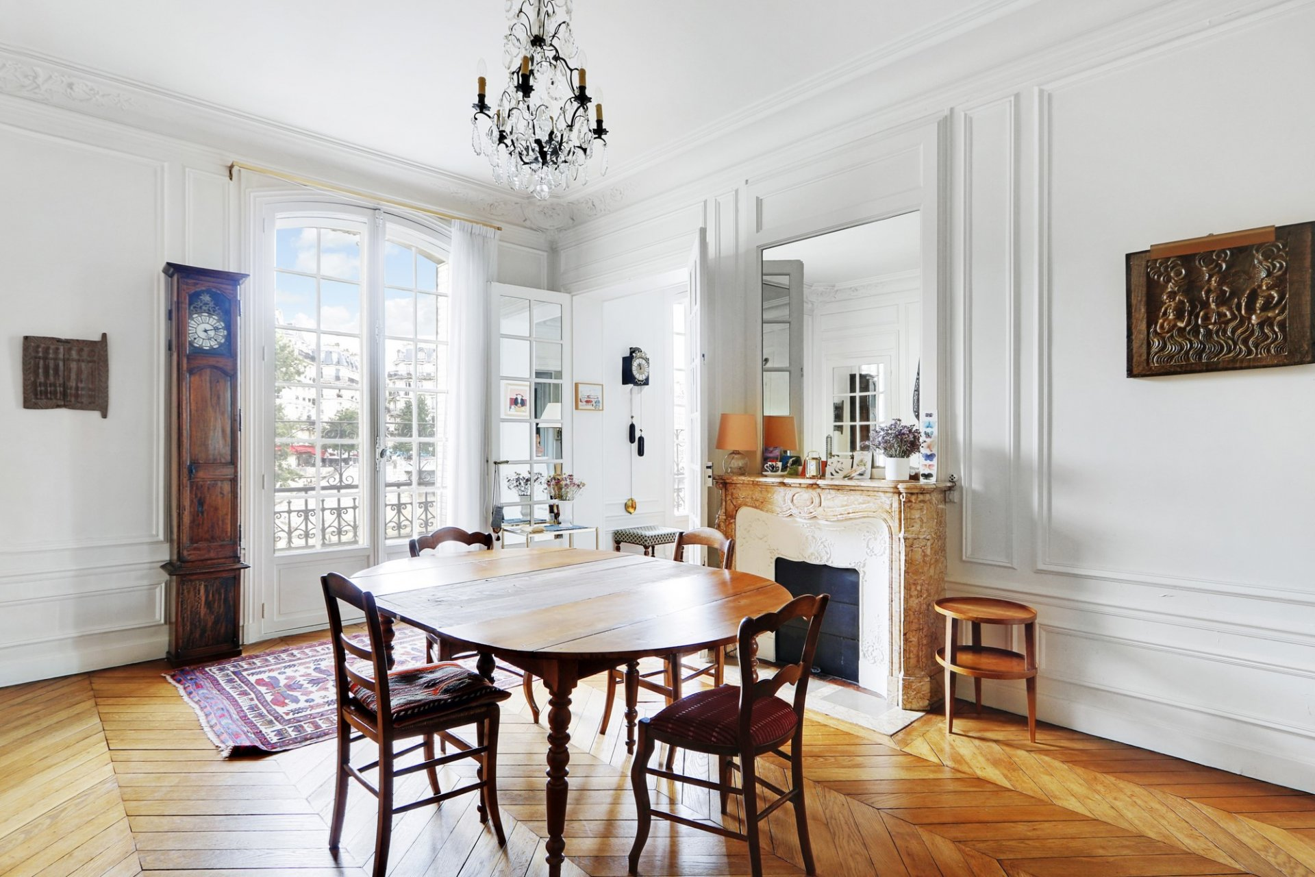 Vente Appartement - Paris 4ème Notre-Dame