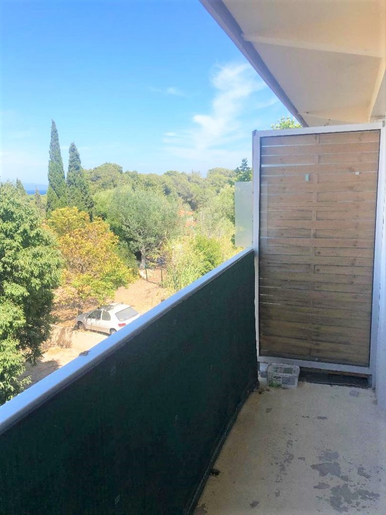 Appartement T4 - Giens