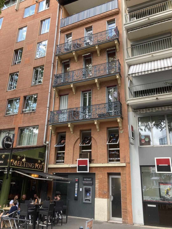 Location Appartement Toulouse Capitole
