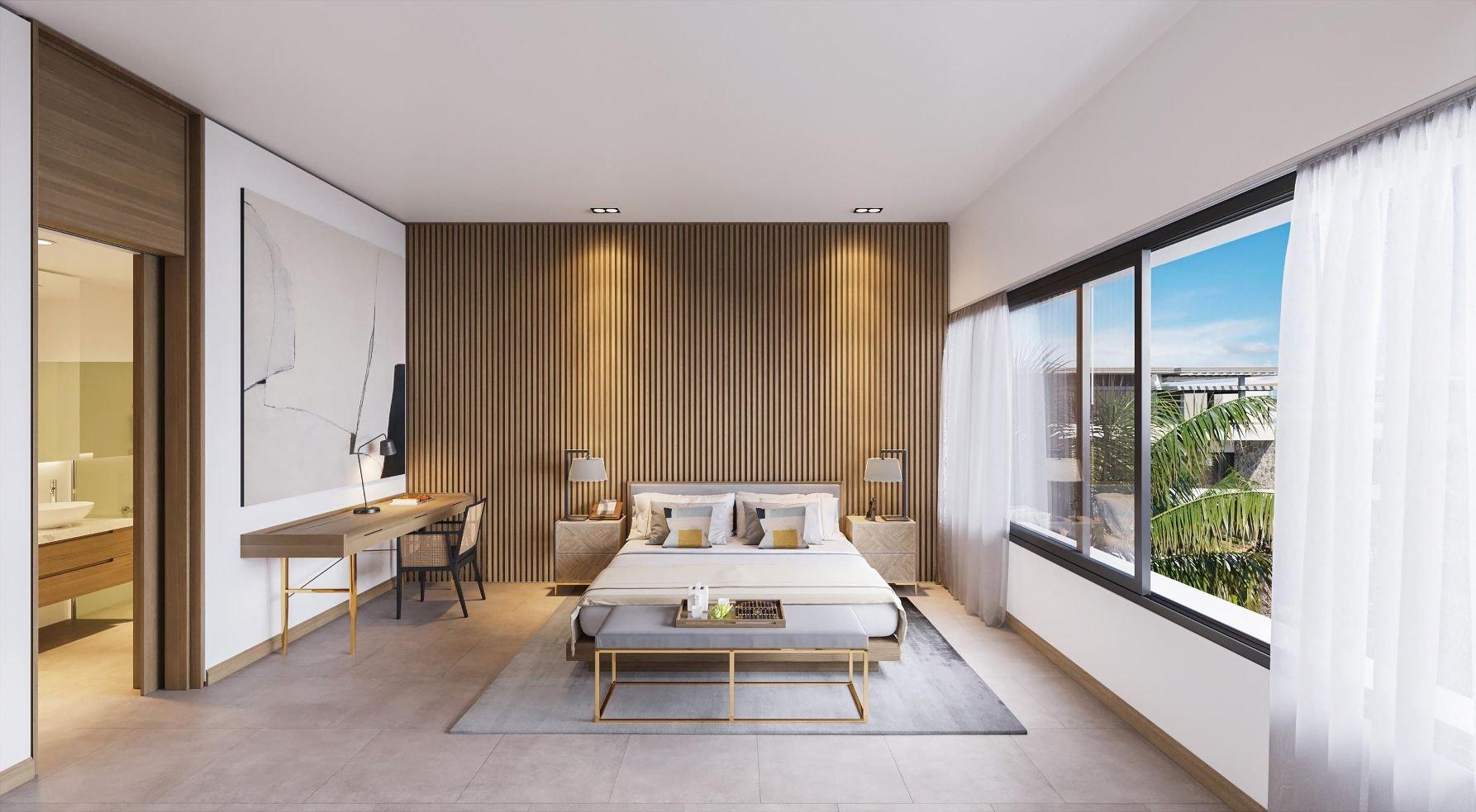 Appartement avec un excellent emplacement!