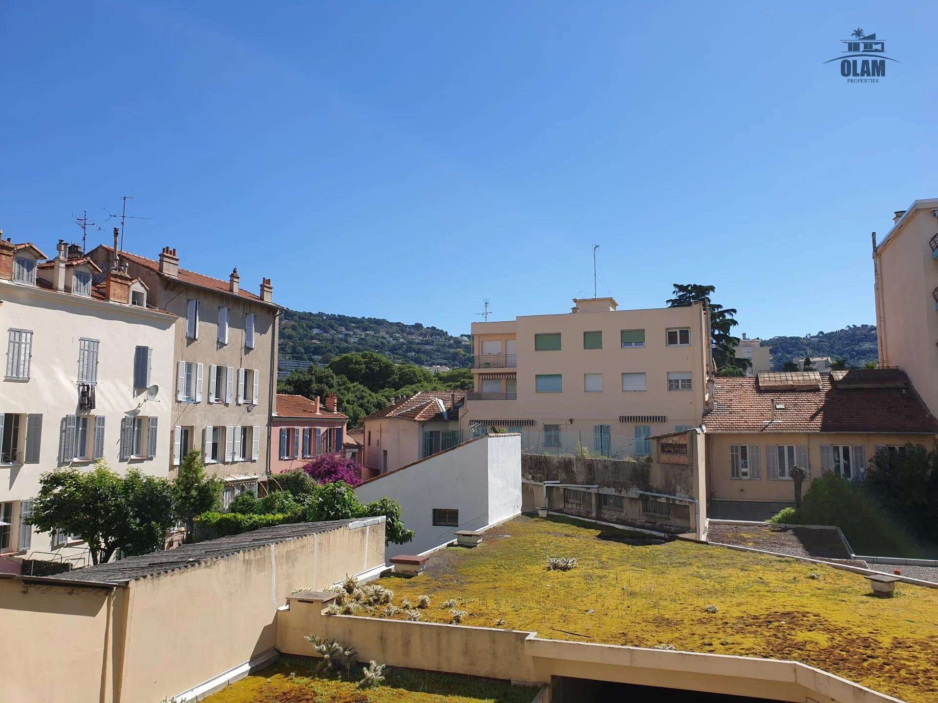 CANNES CITY CENTER IDEAL INVESTOR