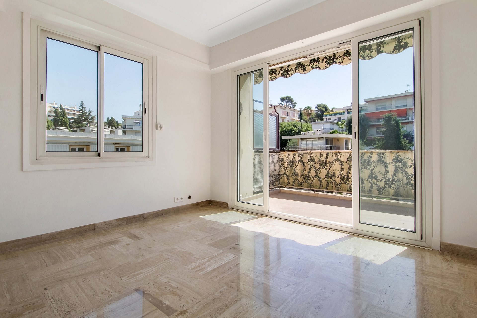 Försäljning Lägenhet - Nice Cimiez