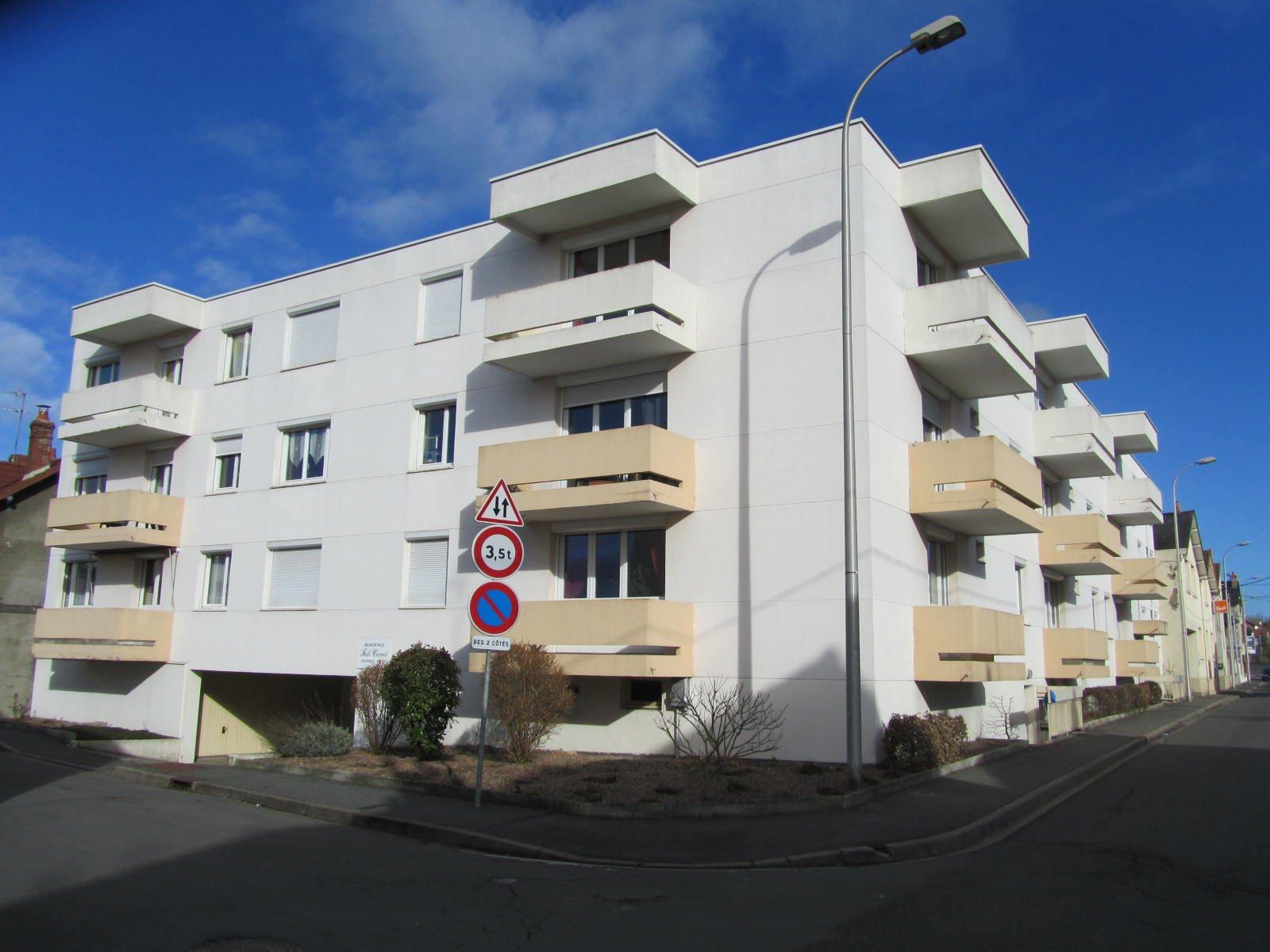 Studio - Cosne sur Loire