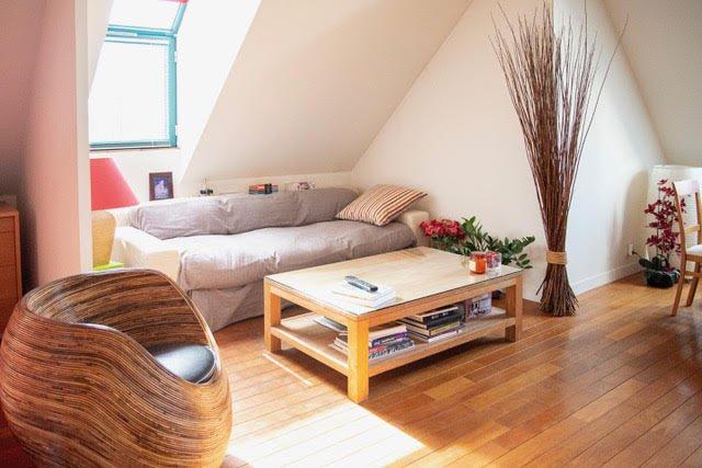Vente Appartement - Paris 4ème