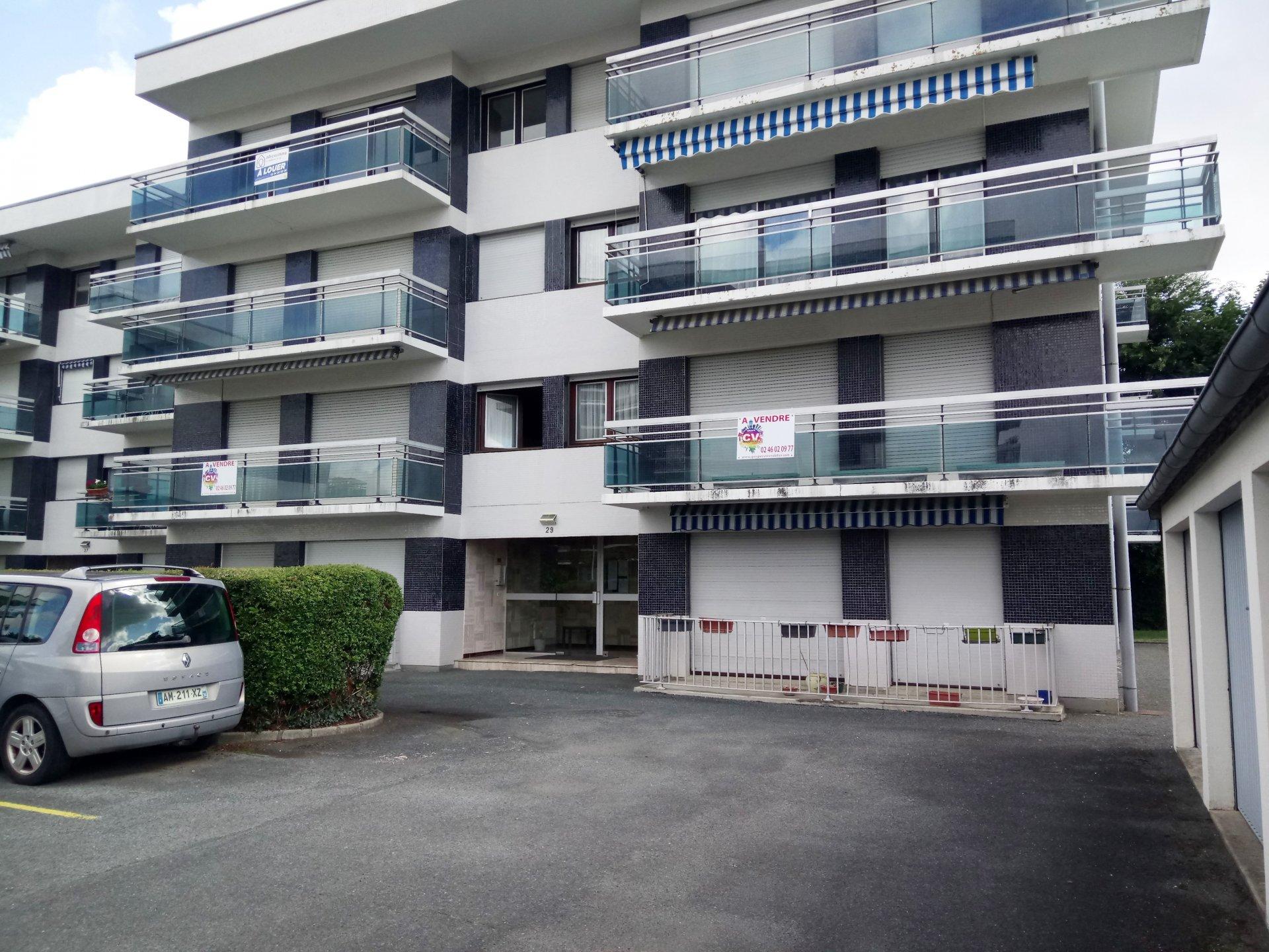 Verkauf Wohnung - Châteauroux